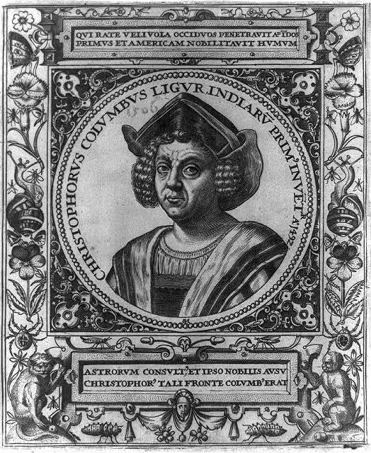 christopher-columbus-engraving