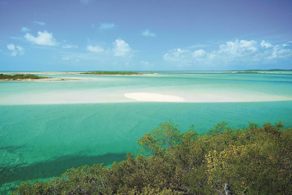 Tip-Of-South-Caicos